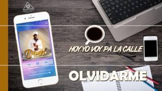 DIÉSEL - LO SIENTO (VIDEO LYRIC)