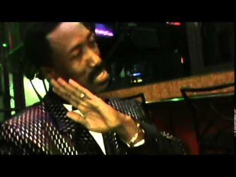 I'd Give Anything - Gerald Levert: Val Barnwell