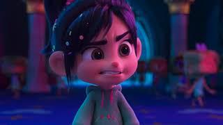 WIFI RALPH - Quebrando a Internet - Trailer 2 Dublado - 03 de janeiro nos cinemas