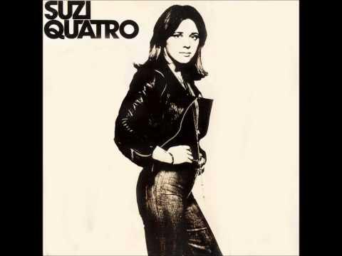 Fever - Suzi Quatro