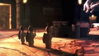 VideoImage1 Grand Ages: Medieval