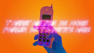 SYNOP6 - ( Pick Up The Phone Remix ) Feat G-Welz