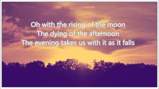 Aqualung - Sundowning lyrics