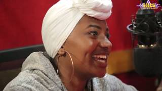 Meet Mama Njeri the face behind the famed quote 'Plesdent Kingston' I Hits 984