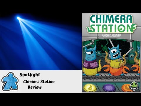 Spotlight - Chimera Station Overview and Review