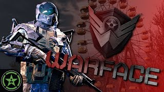 OPERATION CHAIRNOBYL - Warface | Let's Play