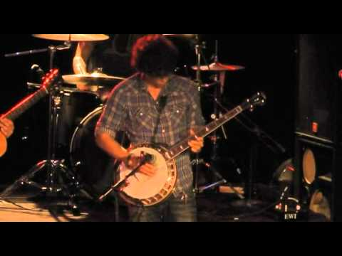 The Bent Strings - Fall Shows (2011)