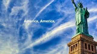 America the Beautiful. Ray Charles. (1972)