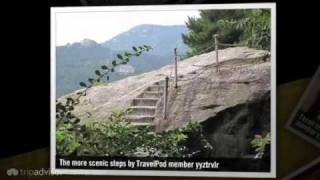 preview picture of video 'Taoist Mountain #5 - Hengshan (south) Yyztrvlr's photos around Hengyang, China'