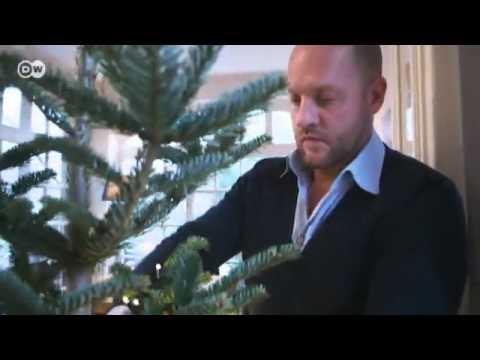 Trends für die Weihnachtsbaum-Deko   Euromaxx
