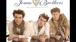 Hey Baby by the Jonas Brothers with lyrics - YouTube