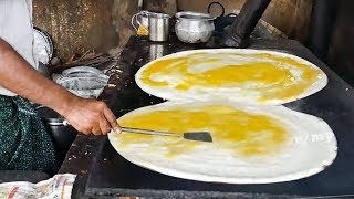 EGG DOSA | Nellore Street Food | Andhra Street food | India street food