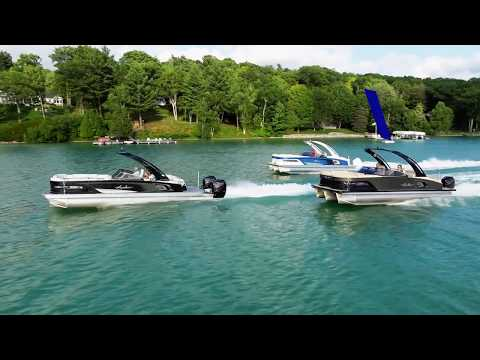 Avalon Excalibur 2785 TWIN QUAD LOUNGER video