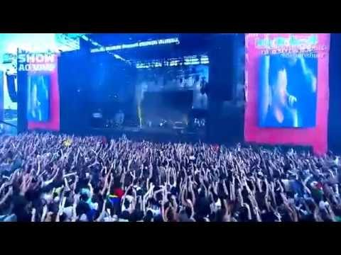 Imagine Dragons - It's time Lollapalooza Brasil 2014 (видео)