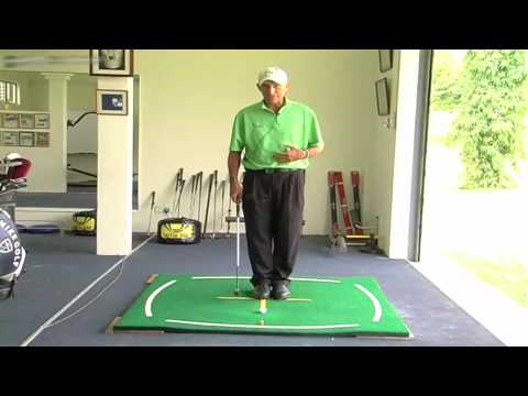 Pro Golf Lessons with Dean Hartman (Lesson 2: Ball Position)