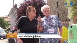 dotb Jaiak Juan de Itziar Durango 22/07/17