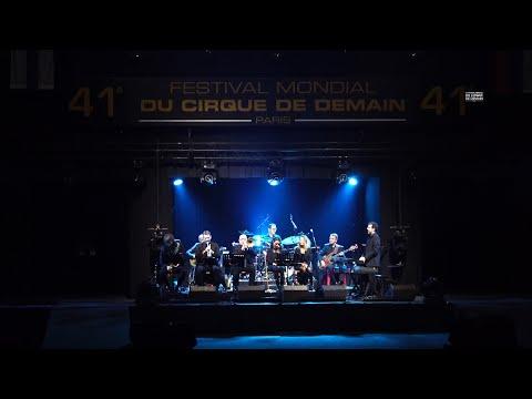 41st Festival - François Morel and Orchestra