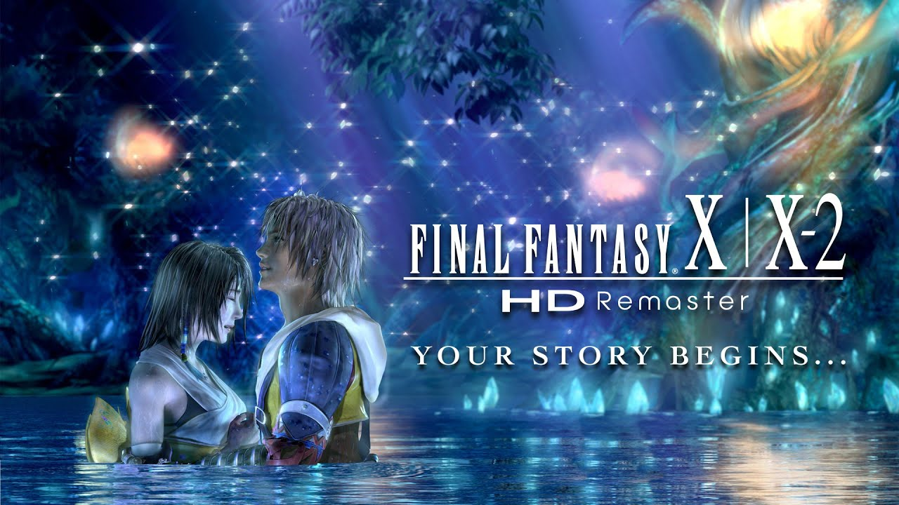 Video FINAL FANTASY® X|X-2 HD REMASTER [XBOX ONE]