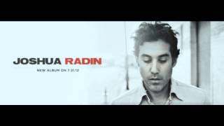 Joshua Radin- Let it Go