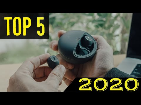 Best Wireless Earbuds for Working Out in 2020 (Budget & Bluetooth)