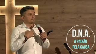 D.N.A. Paixão Pela Causa - Marcelo Teixeira - JUST