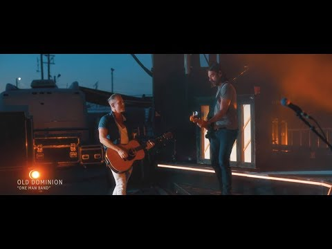 Old Dominion | One Man Band (Chicago Cut)