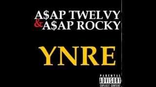 A$AP MOB - YNRE (A$AP Rocky & A$AP Twelvy) (Prod By AraabMuzik) (Lords EP)