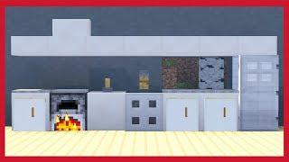 Minecraft: Come Fare Una Cucina
