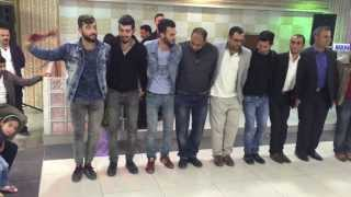 Arıcak Halayı Gençler Hakan Murat Mahmut Yahya Şahin