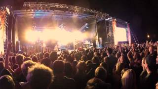 Arkells - John Lennon ENCORE! (live @ SOM '12)