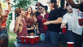 Noah Hicks Drinkin' In A College Town