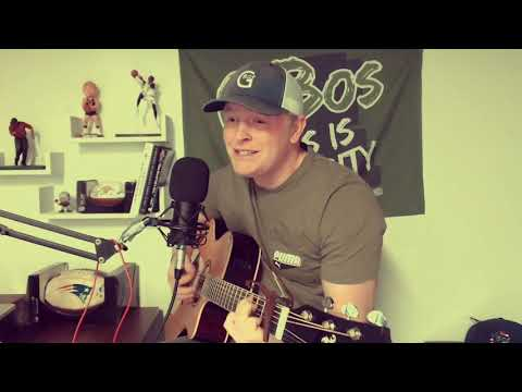 I Don't Know About You by Chris Lane (Cover)