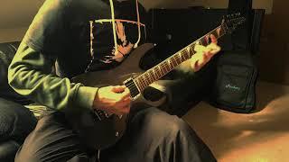Video Šanov 1 - Inside the box (guitar cover) full HD
