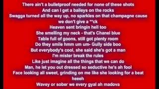 Chipmunk ft.Mavado- every gyal lyrics