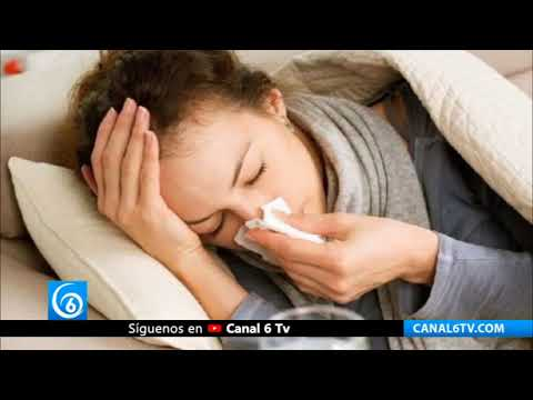 ¿La pandemia de COVID-19 disminuirá los casos de influenza?