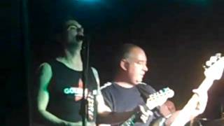 Angelic Upstarts - 05 - Solidarity - Live In London
