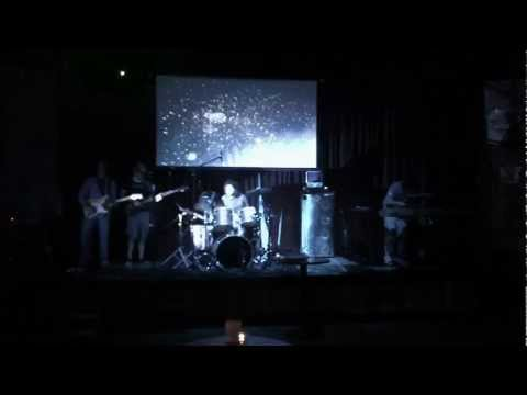 Wrong Way Up - Riders of the Storm Jam (live) Remy's 2/28/12 Hilton Head Island, SC