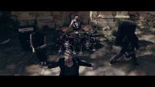 "Dagoba ""The Great Wonder"" Official Music Video from POST MORTEM NIHIL EST - OUT JUNE 14th 2013"