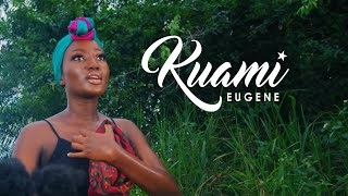 Kuami Eugene   Walaahi (Official Video)