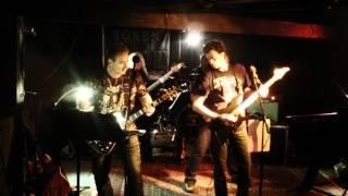 TOKEN - ROCK'N'ROLL TONIGHT (KROKUS COVER)