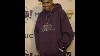 Chris Brown - I May Never Find (w/ Lyrics)