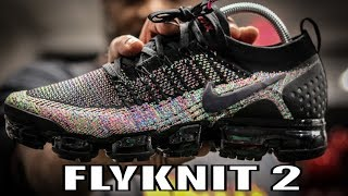 92fab6983ff3c Nike Air Vapor Max Flyknit - Free video search site - Findclip