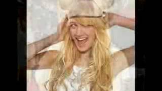 Ashley Tisdale~Who I Am