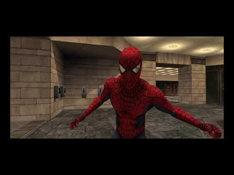 [TAS] GC Spider-Man