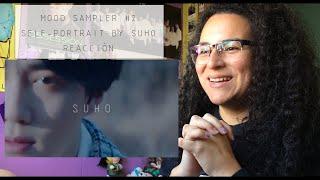 MOOD SAMPLER #2 - SUHO [REACTION]
