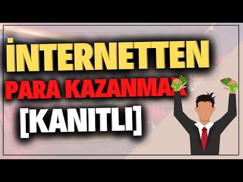 internetten para kazanmak 2021(Ödeme Kanıtlı)