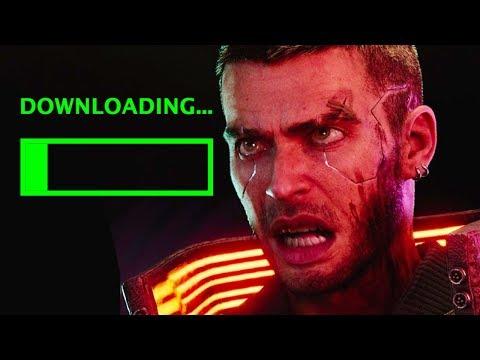 Cyberpunk's HUGE DOWNLOAD SIZE + ROMANCE Options, PS5's Load Time Secret Trick, & More