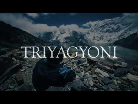 Triyagyoni - Journey which created History