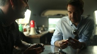 Watch Stories | Michael Prichinello | Co-Founder of Classic Car Club Manhattan