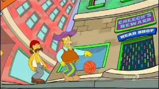Homer Basketball Jones.avi